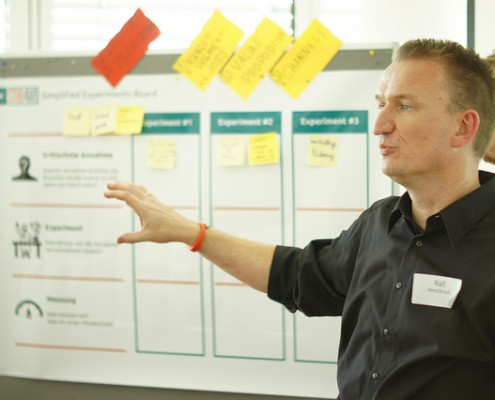 Lean-Development-Workshop