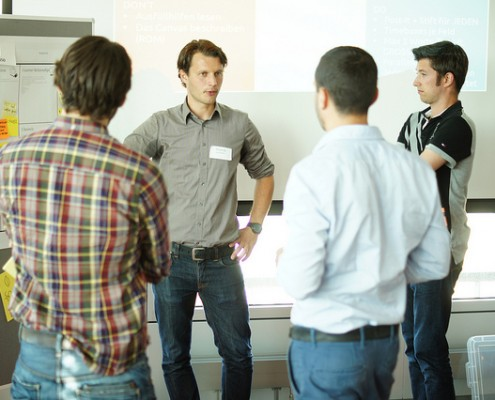 Lean-Startup-Training